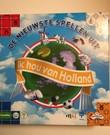 Ik Hou van Holland bordspel en Verjaardagsspel