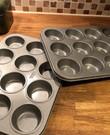 Bakvorm muffin/ cupcake