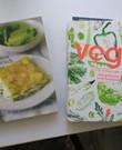 Kookboeken vegetarisch