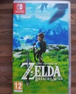Nintendo Switch Game - Zelda