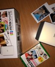 Polaroid Printer Fujifilm Instax Share SP-2