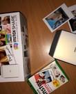 Polaroid Printer Fujifilm Instax Share SP-2