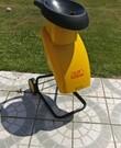 Hakselaar / shredder Alko power slider 2500R