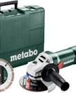 Metabo W 1100-125 haakse slijpmachine 125mm