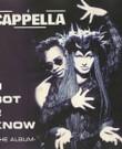 Cappella – U Got 2 Know  (The CD Album) 1994. - CD