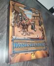 Homesteaders - bordspel