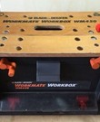 Workmate Workbox WM450 (kistmodel)
