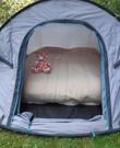 Quechua PopUp tent 3p