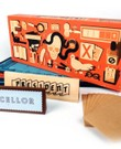 Spel: Secret Hitler