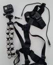 GoPro 7 + accessories