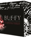 Buffy dvd