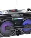 Idance accu bluetooth sound system