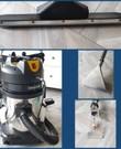 Tapijtreiniger / Sproei- extractie