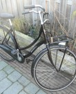 Fiets Sparta Omafiets 26inch studentenfiets