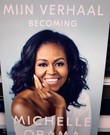 E-book Michelle Obama Becoming