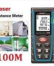 Digitale afstand meter