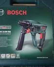 Bosch Boormachine Klopboor Boorhamer