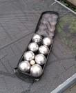 Jeux des boules