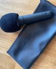 Shure M58 handmicrofoon