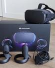 Oculus Quest met spellen