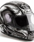 Motorhelm integraal Hjc of open model Hjc.