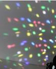 Discolichten - Lichteffect - feest