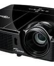 Beamer/projector Optoma inclusief HDMI-kabel, resolutie 1024x768
