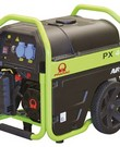PRAMAC PX4000 Benzine Generator Aggregaat – 230V