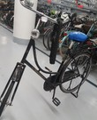 2 oma fietsen, 5,- per fiets per dag