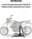 Motorlift Aprilia Shiver / Dorsoduro 750