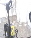 Water hoge druk  reiniger