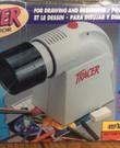 Tracer projector voor maken van muurschilderingen en of uitvergrotingen