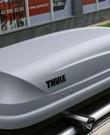 Dakkoffer / skikoffer 420 liter Thule