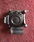 Nikon D750 (Full Frame camera
