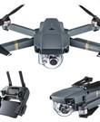 Drone: DJI Mavic