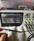 Digitale oscilloscoop 4-kanaal 80MHz