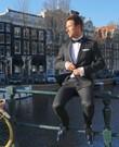 Smoking Huren Amsterdam