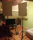 1 paar softboxen (studio lampen)
