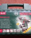 Bosch accuschroefmachine