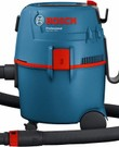 Bosch gas 20L Alleszuiger