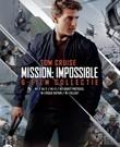 Mission: Impossible 1 t/m 6 boxset Mission Impossible Boxset (Tom Cruise) . - DVD