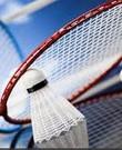 Badmintonset