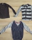 Stofjes/oude kleding