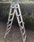Ladder 3,5 meter (4x3)