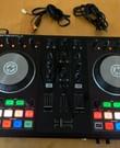 Draaitafel DJ set Traktor Kontrol S2