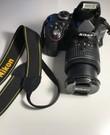 Nikon D3300 18-55 / 3.5-5.6G VR