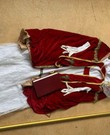 Sinterklaas pak