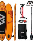 2x Stand up paddle board (sup)