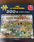 Jan van Haasteren puzzel 500 stukjes