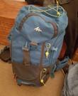 Trek rugzak/ backpack